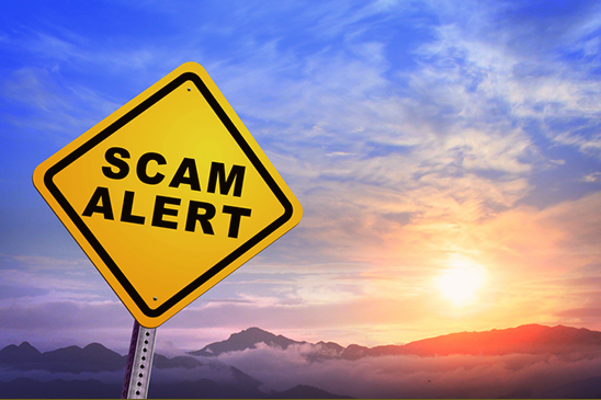 CFD scams are on the rise.