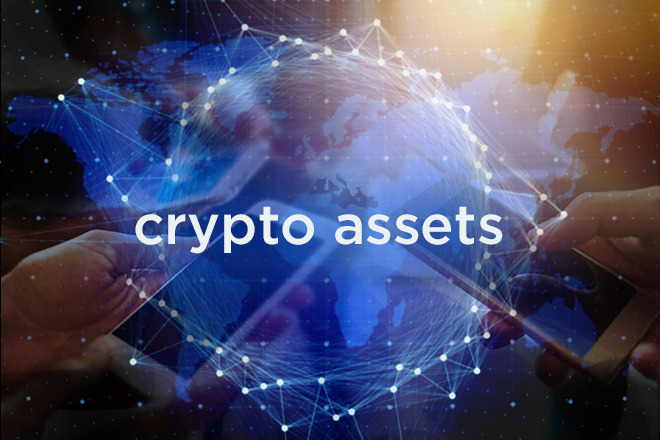 Learn about crypto assets